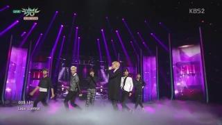 Hot Enough (Music Bank 13.11.15) - VIXX