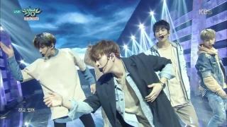 Fly (Music Bank 25.03.16) - GOT7