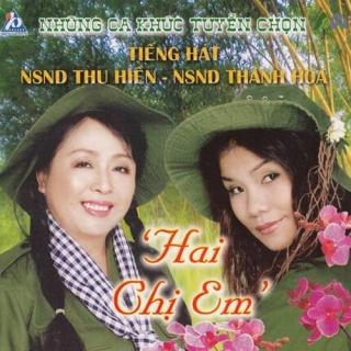 Hai Chị Em - Thanh Hoa, Thu Hiền