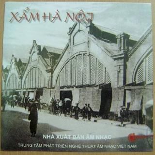 Xẩm Hà Nội - Various Artists