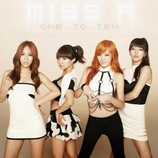 Miss A