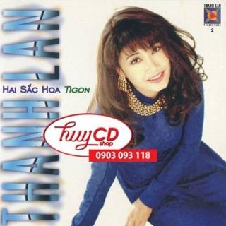 Hai Sắc Hoa Tigon - Thanh Lan
