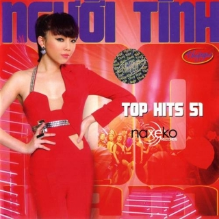 Người Tình Trăm Năm - Top Hits 51 - Various Artists