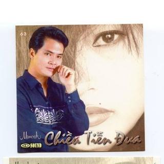 Chiều Tiễn Đưa - Various Artists