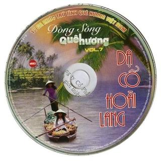 Dạ Cổ Hoài Lang - Various Artists