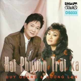 Hai Phương Trời Xa - Duy Quang, Hương Lan