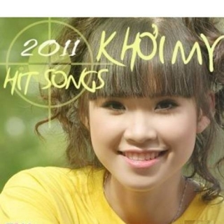 2011 Hit Songs - Khởi My
