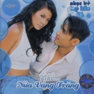 Nhớ… Nửa Vầng Trăng - Top Hits 16 - Various Artists