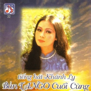 Bài Tango Cuối Cùng - Khánh Ly