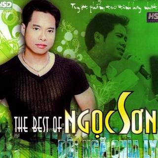 The Best Of Ngọc Sơn - Đôi Ngã Chia Ly - Ngọc Sơn