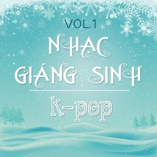 Những Bài Hát Giáng Sinh Hàn Quốc Hay Nhất (Vol.1) - Various Artists