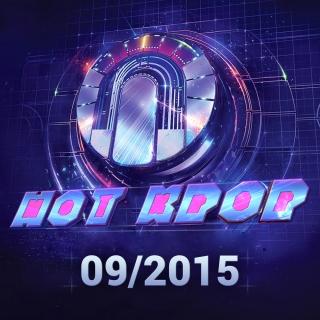 Nhạc Hot Hàn Tháng 09/2015 - Various Artists