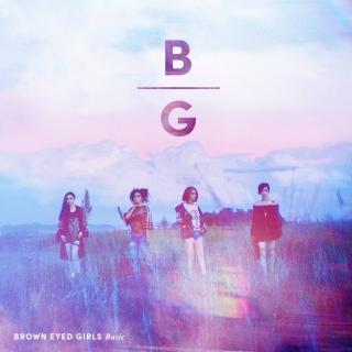 Basic (Vol.6) - Brown Eyed Girls