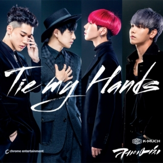 Tie My Hands (Single) - K-Much