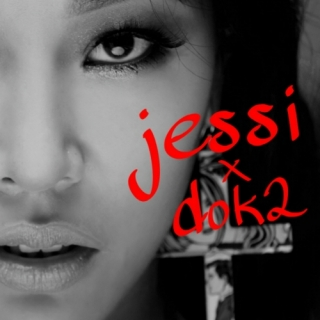 Raise Your Heels (Single) - Dok2, Jessi