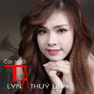 Con Người Ta - Lyna Thùy Linh