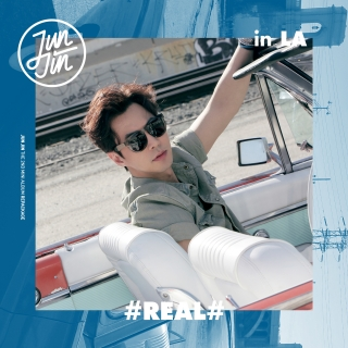#Real# In LA - Jun Jin