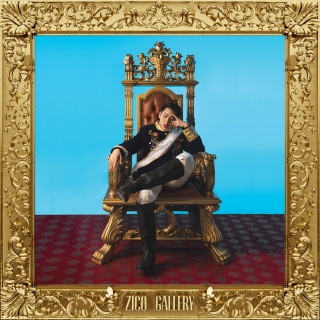 Gallery (1st Mini Album) - ZICO (Block B)