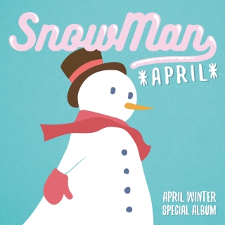 April Winter (Single) - April