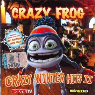 Crazy Winter Hits II - Crazy Frog