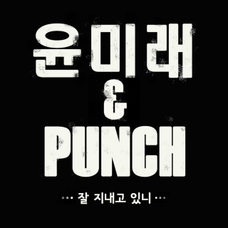 How Are You Doing? (Single) - T (Yoon Mi Rae), Punch