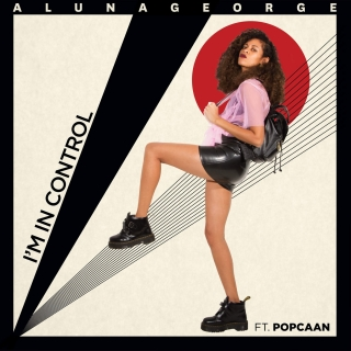 I'm In Control (Single) - AlunaGeorge