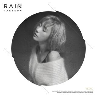 Rain (Single) - Taeyeon