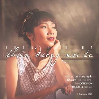 Thiên Đường Nơi Ta (Single) - Hà Trần