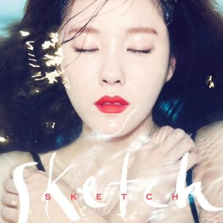 Sketch (2nd Mini Album) - Hyomin