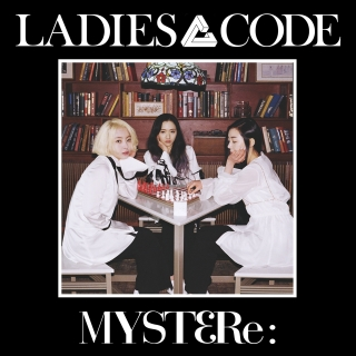 MYST3Re (Single) - Ladies Code