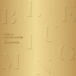Blueming (6th Mini Album) - CN Blue