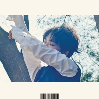 Here I Am (1st Mini Album) - Ye Sung (Super Junior)