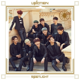 Spotlight (3rd Mini Album) - UP10TION