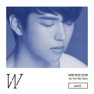 Write.. (1st Mini Album) - Nam Woo Hyun