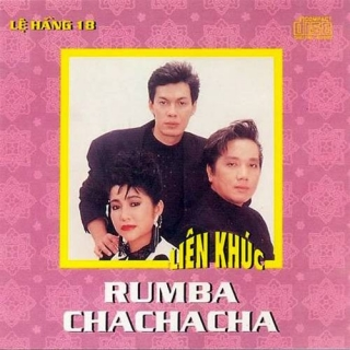 Liên Khúc Rumba - Chachacha - Various Artists