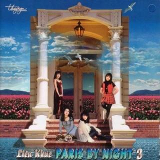 Liên Khúc Paris By Night 3 - Various Artists