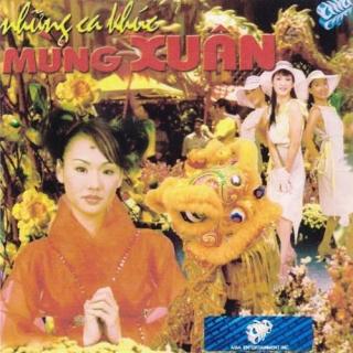 Nhũng Ca Khúc Mừng Xuân - Various Artists