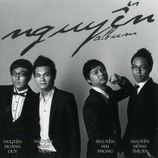 Nguyễn - Various Artists