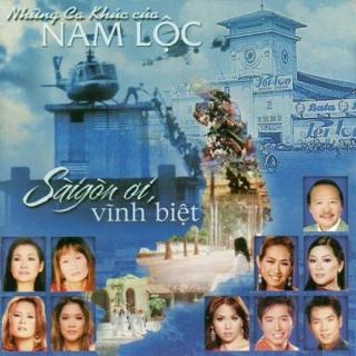 Sài Gòn Ơi Vĩnh Biệt - Various Artists