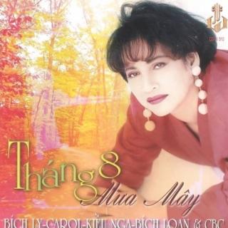Tháng 8 Mưa Mây - Various Artists