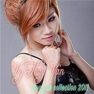Song Ca Collection - Vy Thúy Vân