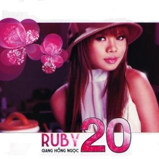 Ruby 20 - Giang Hồng Ngọc