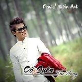 David Tuấn Anh