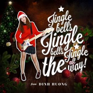 Giáng Sinh Về (Single) - Đinh Hương