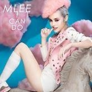 I Can Do - MLee