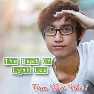 The Best Of Lynk Lee - Lynk Lee