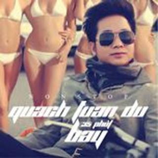 Nonstop 35 Phút Bay - Quách Tuấn Du