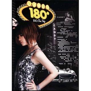 Candy 180 - Thu Thủy