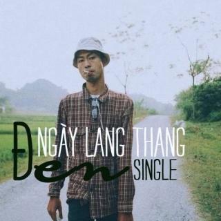 Ngày Lang Thang (Single) - Đen