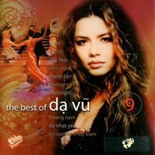 The Best Of Dạ Vũ - Various Artists